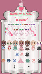 Custom Little Lolita Doll Adopts {OPEN}