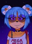 megumi night-crash bandicoot