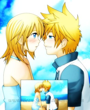 Summer Love by Roxas-x-Namine-Club