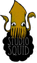studio squid logo