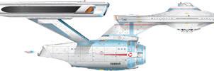 NCC-1701-A SIDE