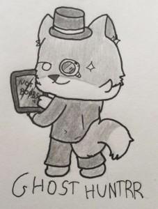 GhostHuntrr's Profile Picture