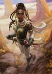 Kira - Zafir:Tactical Roleplaying Game