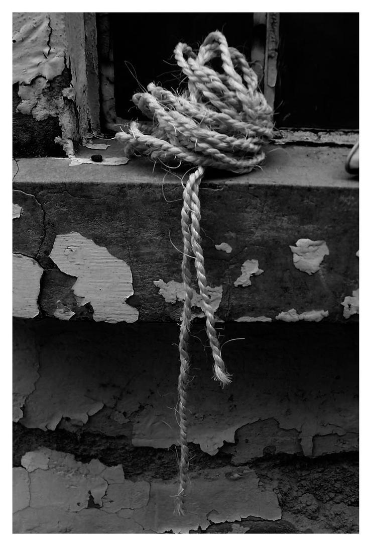 Rope by Gismonda999