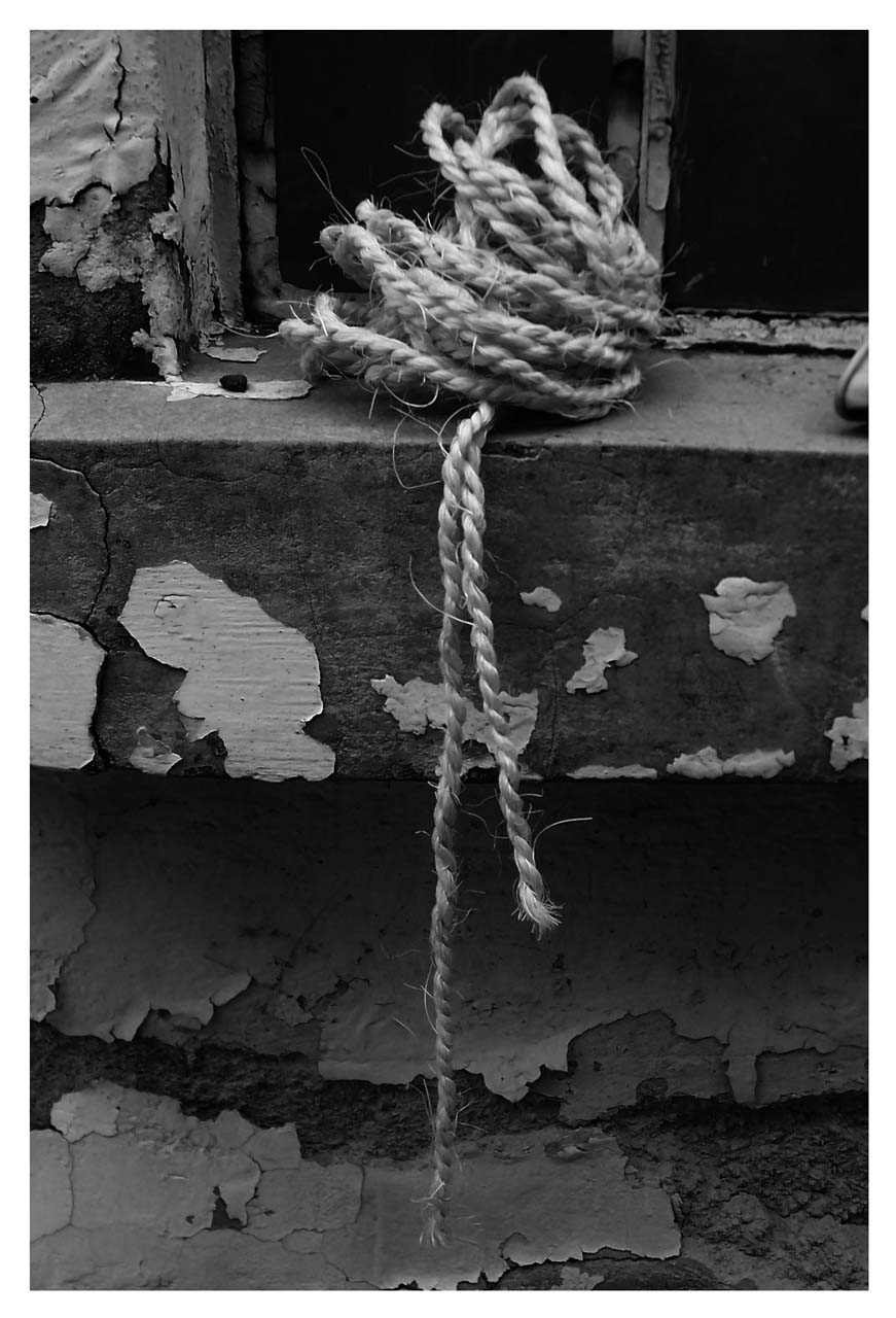 Rope by Gismonda999