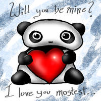 I love you mostest