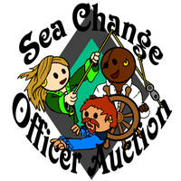 Officer Auction Logo
