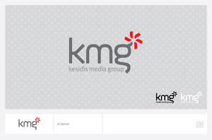 kmg logo by zazdash