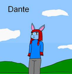 New ID dante