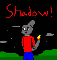 Shadow Done Quick