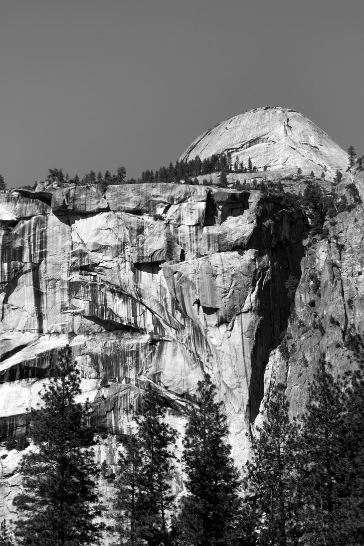 Yosemite Leftover Stock by Ohgodgeese