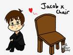 Jacob x Chair