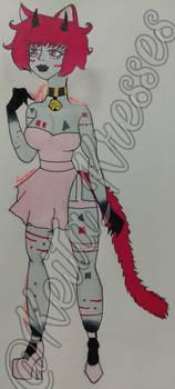 Ms. Unfortune-Triveen [Approved MYO]