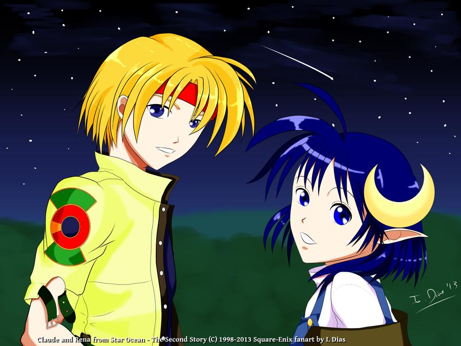 StarOcean2 by StarlightMemories