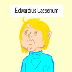 EdwardiusLaeserium's Profile Picture