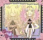 [Closed] Dragon Adopt 002-Golden Lotus
