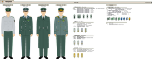 [DDR] [VoPo] East German Police [BC2]