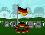 German Memorial Day