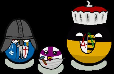 Reformation Day by DakyIllustrations