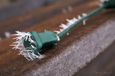 Ice Tickle by zato-dragon