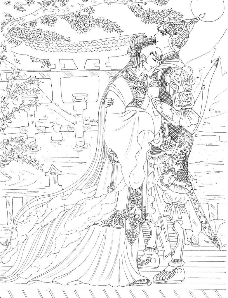 Image Result For Diabolik Lovers Coloring