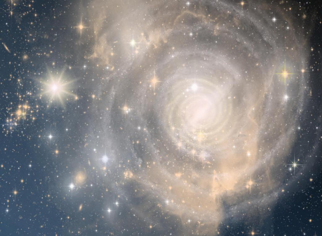 SPACE BACKGROUND A by ECVcm on DeviantArt