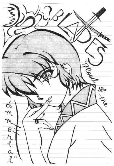 alternate doodle by 2inK