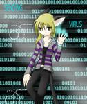 S E N D I N G: Virus