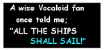 Vocaloid-all the ships shall sail STAMP by Kokoro-Hane