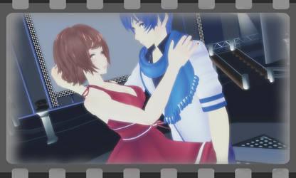Sexy Slide by Kokoro-Hane