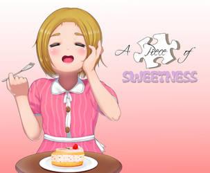 A Piece of Sweetness [Visual Novel][Voiced][+DL] by Kokoro-Hane