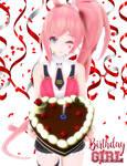 3 Years Loved by Kokoro-Hane