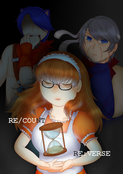 RE/COUNT RE:VERSE [RPG][Voiced][+DL]