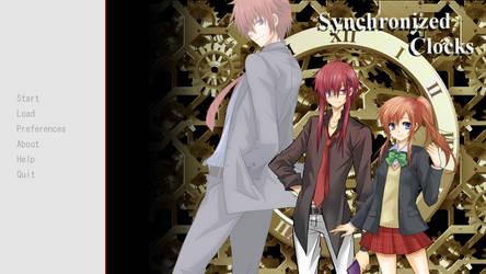 Synchronized Clocks [Visual Novel][Voiced][+DL]