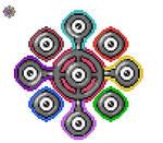 Renown Pokemon Sprite Mix