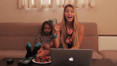Worst Babysitter EVER!