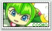Cosmo Stamp by dragontamer272