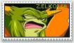 Zelkova Stamp by dragontamer272