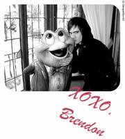 XOXO, Brendon