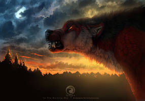 In the Burning Sky by balaa