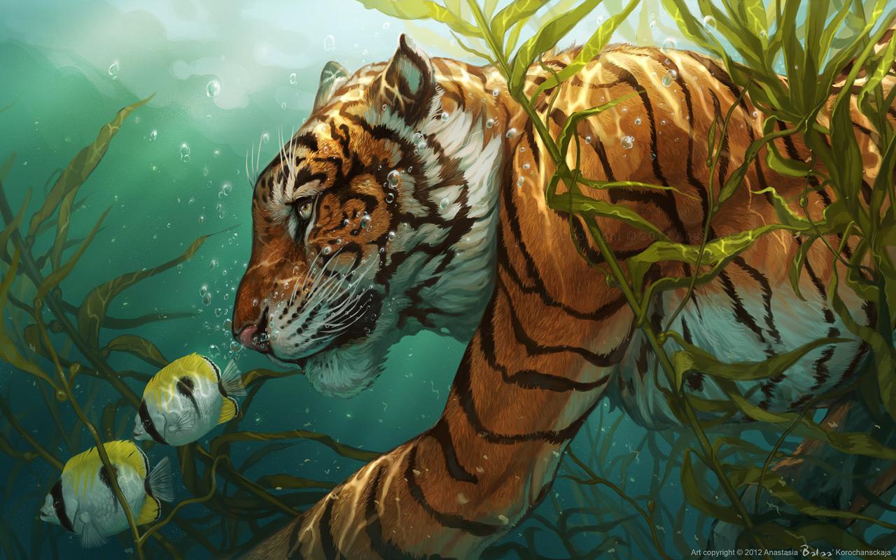 Dive by balaa
