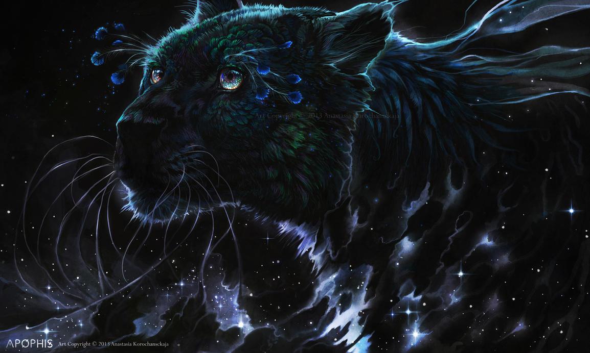 Apophis by balaa