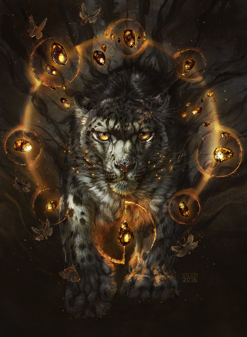 As to the Flame by balaa