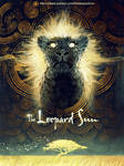 'The Leopard Sun' Cover