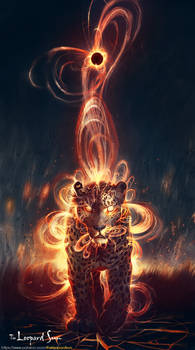 The Leopard Sun: Fire and Stone