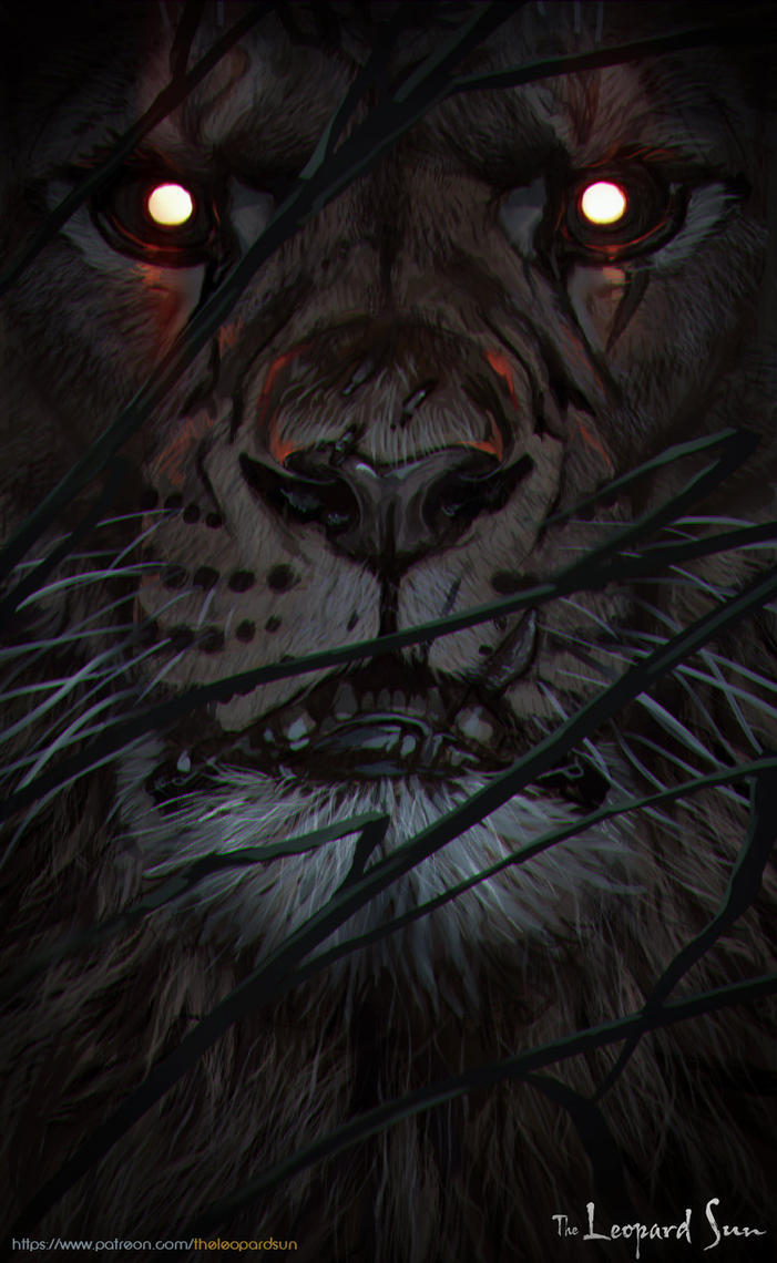 The Leopard Sun - Not The Face Of Evil part 3 of 3 by balaa