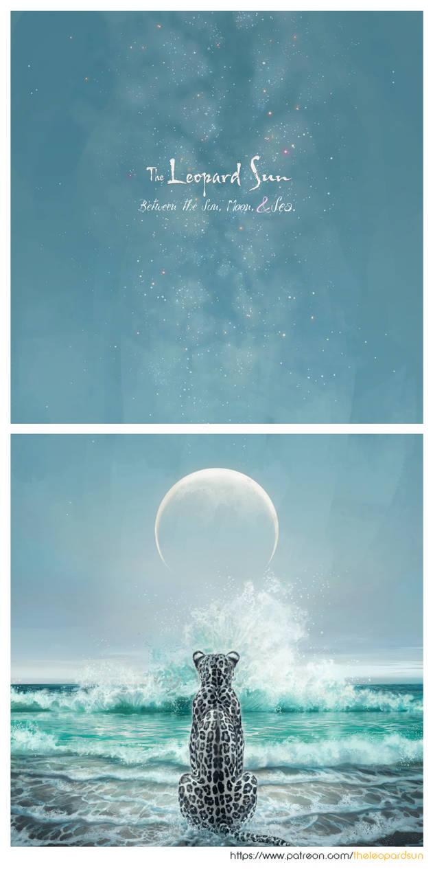 The Leopard Sun - Ocean Dreams