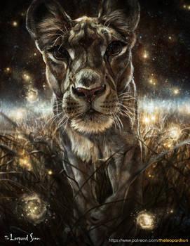 The Leopard Sun: Fallen Embers