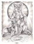 Red Fox Princess