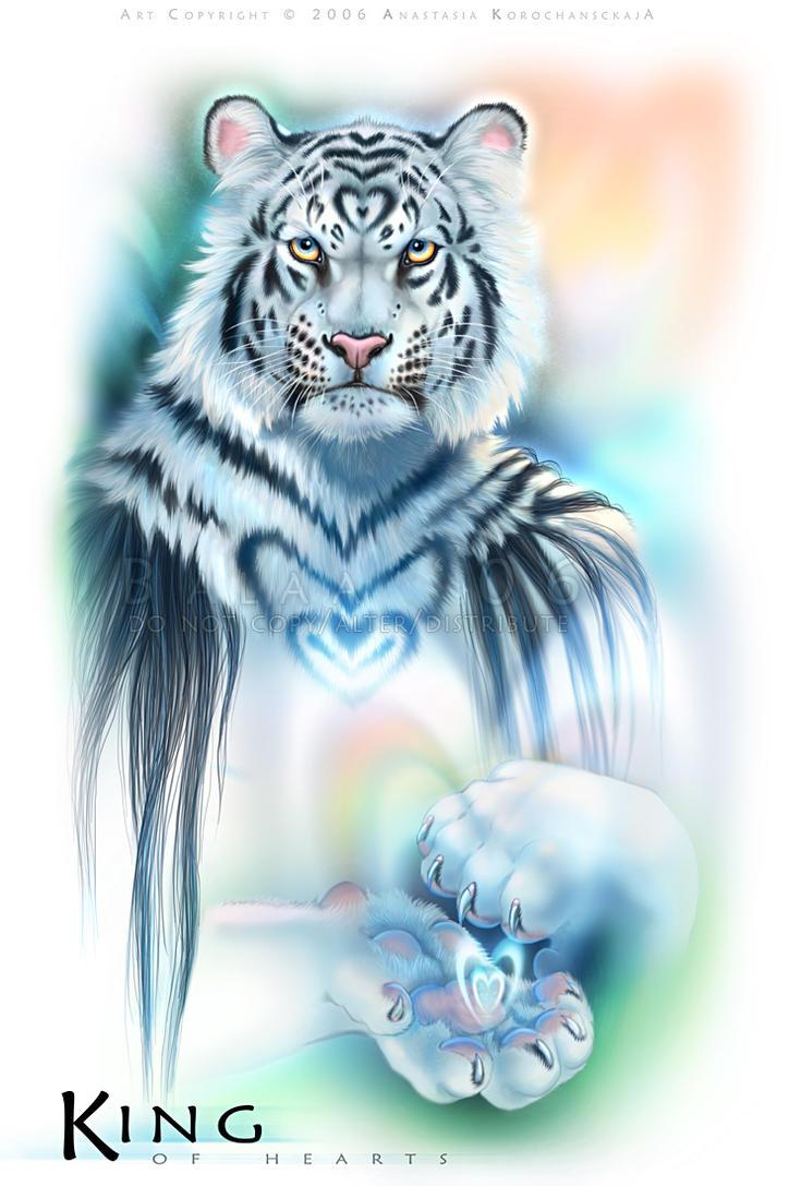 King of Hearts by balaa